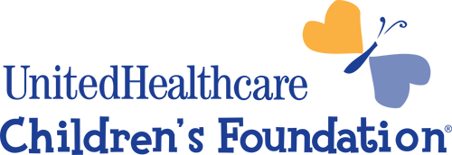 UnitedHealthcare Children's Foundation Logo